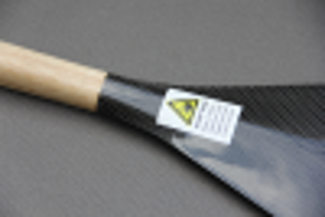 Accura Precision Paddle