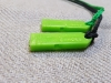 Lake Constances Canoes signaling whistle (3d printed)